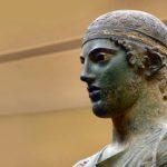 Η χρωματική «παλέτα» των αρχαίων Ελλήνων