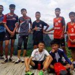 Ταϊλάνδη – Επιτυχής η τελική προσπάθεια διάσωσης (vid)