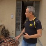 Κωνσταντίνος Γκίκας, ο άνθρωπος με το συγκλονιστικό βίντεο
