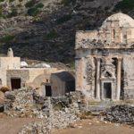 Ασύλητος τάφος επιφανούς γυναίκας στη Σίκινο