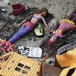 Η Ελλάδα θάβει τα παιδιά της και μαζί την ψυχή της