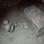 Ιεράπετρα: Ανακαλύφθηκε ασύλητος θαλαμοειδής τάφος