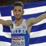 Πρωταθλητής Ευρώπης στο μήκος ο Μίλτος Τεντόγλου
