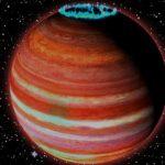 Ένας πλανήτης 12 φορές μεγαλύτερος από τον Δία