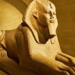 Πιθανώς ανακαλύφθηκε στην Αίγυπτο και δεύτερη Σφίγγα