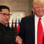 Πρόσκληση από τη Β. Κορέα για νέα συνάντηση Τραμπ-Κιμ