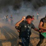 Λωρίδα της Γάζας: Σφοδρές συγκρούσεις με νεκρούς (vid)