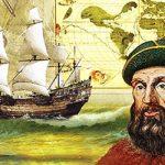 Οι Έλληνες ναυτικοί που ταξίδεψαν με τον Μαγγελάνο