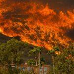 Κόλαση φωτιάς στην Καλιφόρνια με 56 νεκρούς (vid)