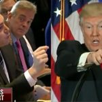 Επεισόδιο μεταξύ Ντόναλντ Τραμπ και Τζιμ Ακόστα του CNN (vid)