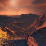 Μια Σούπερ-Γη στη γειτονιά μας ίσως κρύβει εξωγήινη ζωή