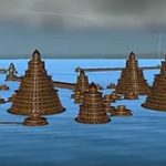 Ίχνη της θρυλικής Ατλαντίδας στις ακτές της Ισπανίας (vid)
