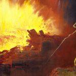 Τα Σόδομα και τα Γόμορρα καταστράφηκαν από αστεροειδή (vid)
