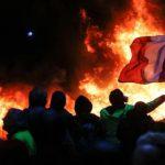 Επανάσταση στη Γαλλία – Στρατός στους δρόμους του Παρισιού (vid)