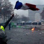 Η Γαλλία ετοιμάζεται για τον β΄ γύρο στις 14 Δεκεμβρίου