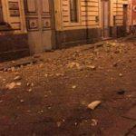 Σεισμός 5,1 Ρίχτερ χτύπησε την Κατάνη της Σικελίας