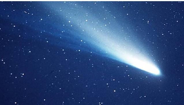 Έρχεται ο κομήτης των Χριστουγέννων (βίντεο)   Youmagazine