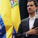 Οι ΗΠΑ αναγνωρίζουν ως πρόεδρο της Βενεζουέλας τον Χουάν Γουάιδο