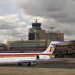 Αεροπλάνο «φάντασμα» στο αεροδρόμιο της Μαδρίτης