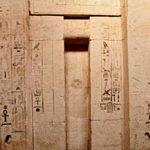 """Διδάγματα από τον τάφο του """"Ιερέα της Μαγείας"""" στην Αίγυπτο"""