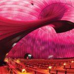 Οι νέες τεχνολογίες «σχεδιάζουν» τα κτίρια του αύριο (vid)