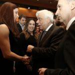 Βραβεία στους Έλληνες που διαπρέπουν στο εξωτερικό