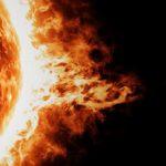 Μια ισχυρή ηλιακή καταιγίδα μπορεί να μας στείλει στο μεσαίωνα (vid)