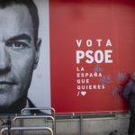 Ισπανικές εκλογές: Νίκη του Σάντσεθ χωρίς αυτοδυναμία