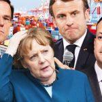 Brexit: Εφιάλτης για πέντε χώρες της Ευρωζώνης (vid)