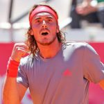 Τσιτσιπάς: Θρίαμβος στο Εστορίλ και τρίτος τίτλος ATP (vid)
