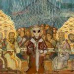 Η πίστη στην εξωγήινη ζωή είναι μια νέα θρησκεία; (vid)