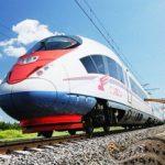 Δολιοφθορέας σαμποτάρει τρένα στην Ιαπωνία (vid)