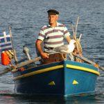 ΔΗΛΩΣΗ ΣΟΚ: Σε είκοσι χρόνια δεν θα υπάρχουν ψάρια στο Αιγαίο (vid)