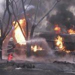 Βυτιοφόρο καυσίμων στην Τανζανία σκοτώνει 60 άτομα