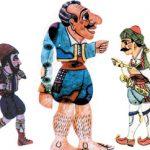 Ο Καραγκιόζης ταξιδεύει στην άκρη του Αιγαίου (vid)