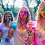 Η μυστική γλώσσα και ο συμβολισμός των χρωμάτων