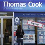 Η γερμανικών συμφερόντων Thomas Cook κατέρρευσε