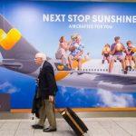 Thomas Cook: Μεταξύ 250 και 500 εκατ. οι ζημιές για τον ελληνικό τουρισμό