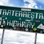 Area 51: Μόνο 150 Γήινοι πήγαν στο ραντεβού… (vid)