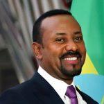 Το Νόμπελ Ειρήνης δόθηκε στον Αιθίοπα πρωθυπουργό Άμπι Άχμεντ (vid)