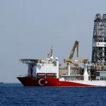 Η Κύπρος καταγγέλλει τη θαλάσσια συμφωνία Τουρκίας-Λιβύης