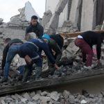 Σεισμός Αλβανίας: Έως τώρα 12 νεκροί και 600 τραυματίες