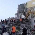 Πάνω από 50 οι νεκροί από τον σεισμό στην Αλβανία (vid)