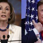Η Νάνσι Πελόζι ζήτησε να συνταχθεί κατηγορητήριο κατά του Τραμπ