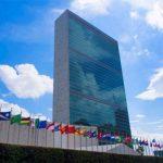Απερρίφθησαν από τον ΟΗΕ οι ελληνικές επιστολές διαμαρτυρίας για την Τουρκία