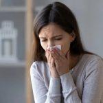 Πώς να προφυλαχτείτε από τις λοιμώξεις του ανώτερου αναπνευστικού (vid)