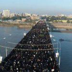Κηδεία Σουλεϊμανί: «Είσαι ο στρατηγός της καρδιάς μας»