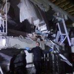 Ισχυρός σεισμός στην Τουρκία 6,8 Ρίχτερ (vid)