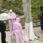 Κοροναϊός: Τραγικές σκηνές με τους νεκρούς συνεχώς να αυξάνονται (vid)