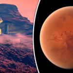 Υπάρχουν πόλεις στον Άρη τις οποίες κρύβει η NASA; (vid)